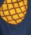 Camiseta frutas mujer. Hoopoe Running Apparel
