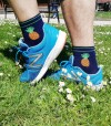 Pineapple Socks - Pack 2
