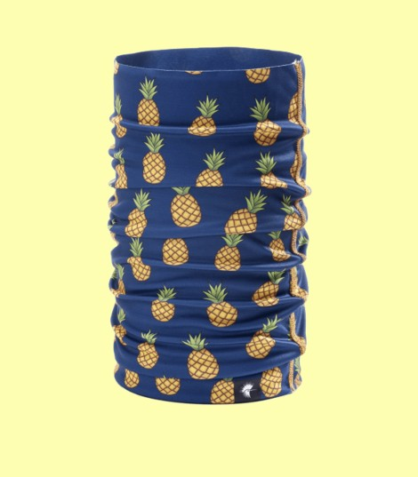 Braga de cuello running Pineapple