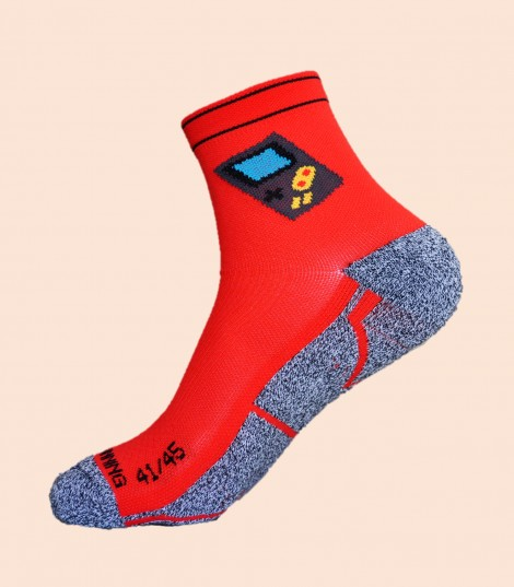 Calcetines Trail Running Videogames