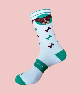 Doggy Running Socks