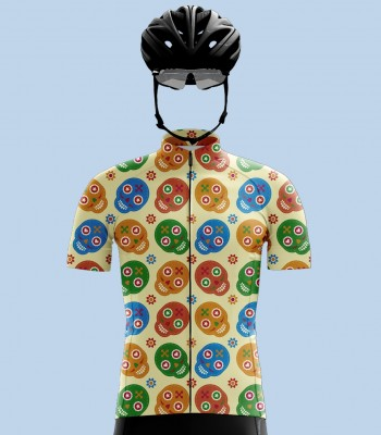 Skully Cycling Jersey