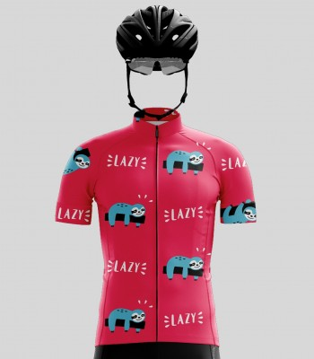 Lazy Cycling Jersey
