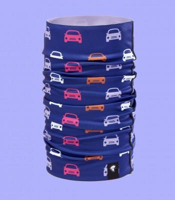 Braga de cuello CARS