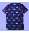 Camiseta running cars Hoopoe Running Apparel