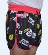 Corre Coño Shorts