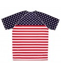 Camiseta Estados Unidos. Hoopoe Running Apparel