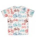 Camiseta running hombre Bike Hoopoe Running Apparel