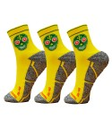 Calcetines Skully - Pack 3