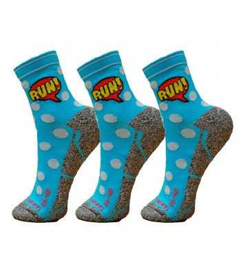 Comic Socks - Pack 3