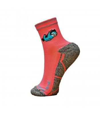 Lazy Socks