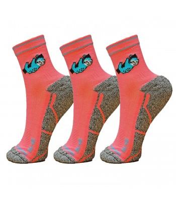 Lazy Socks - Pack 3