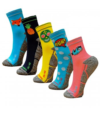 Socks - Pack 5 Mix
