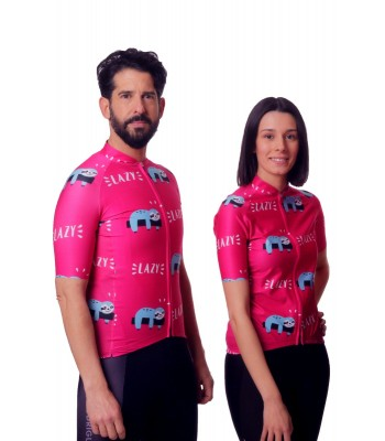 Cycling Jersey Lazy