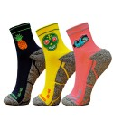 Calcetines - Pack 3 Mix