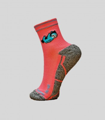 Lazy Trail Running Socks