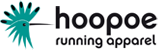 Hoopoe running apparel