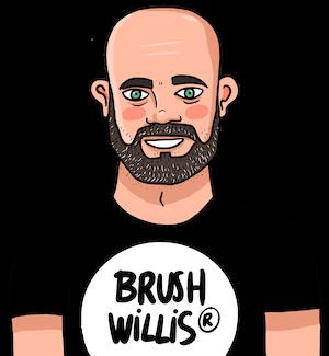 brush willis