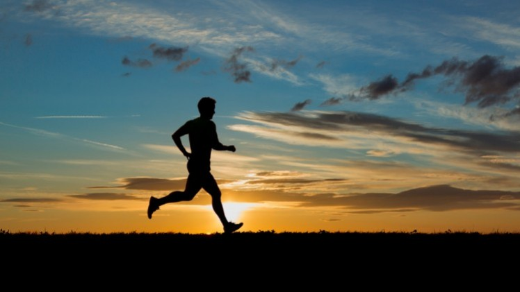 What we should and shouldn't do when we run in summer
