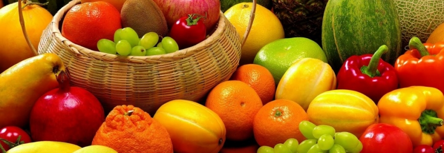 Which fruits we should eat if we run